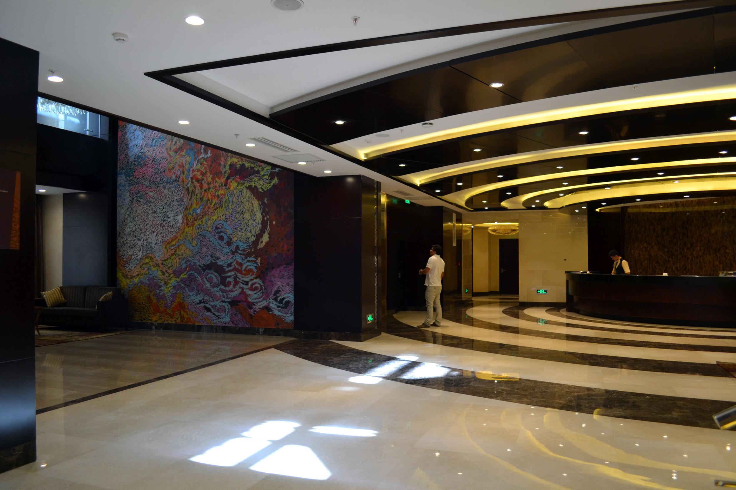 My homeland my steed by otgo otgonbayar ershuu for Decor hotel ulaanbaatar mongolia