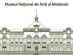Museum, National Art, Moldova